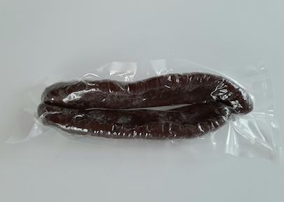 Geflügellandjäger (Nature, Knobli oder Pfeffer nach Zufallsprinzip, CHF 9.30)