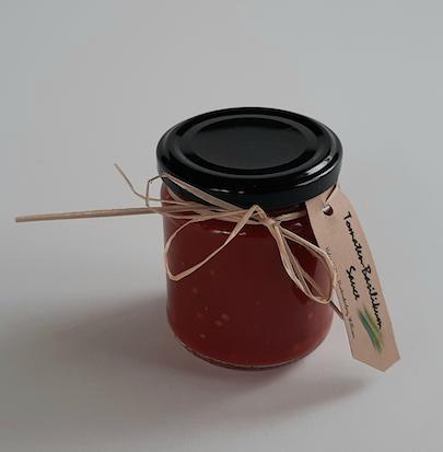Tomaten-Basilikumsauce klein (CHF 5.70)